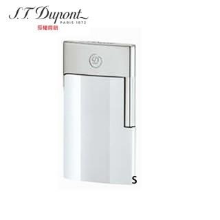 【S.T.Dupont 都彭】E-SLIM系列電熱式打火機白色(27003)