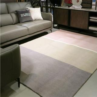 【山德力】ESPRIT home 錦澄170X240CM(長形地毯  舒適客廳 書房 餐廳 起居室 生活美學)