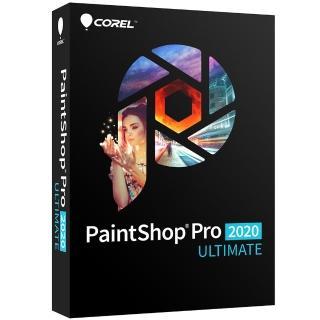 【Corel】PaintShop Pro 2020 商用旗艦完整版-中文