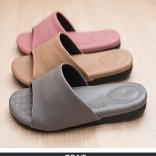 e鞋院釋壓防滑乳膠拖鞋(室內拖鞋)