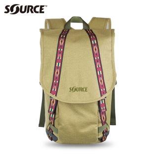 【SOURCE】休閒後背包 Athena 2080107320/20L(城市旅遊、商務都會、電腦包、公事包)