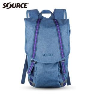 【SOURCE】休閒後背包 Athena 2080107420/20L(城市旅遊、商務都會、電腦包、公事包)