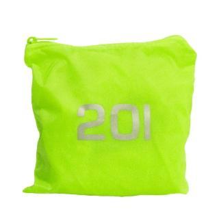 【POINT 65°N】BOBLBEE 20L 背包防塵套(螢光黃)