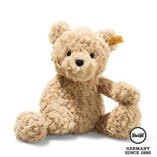 【STEIFF】Jimmy Teddy Bear(經典泰迪熊_黃標)