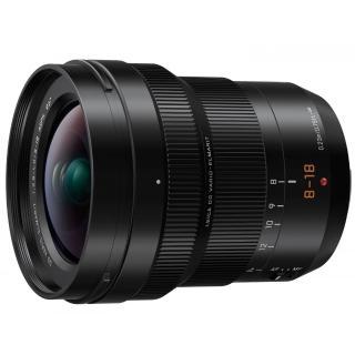 【Panasonic 國際牌】Leica DG 8-18mm F2.8-4.0(8-18 公司貨)