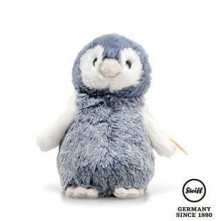 【STEIFF】企鵝 Paule Penguin(動物王國_黃標)