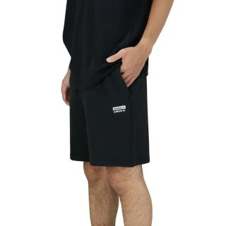 【ADIDAS】R.Y.V. SHORT 黑 男 短褲(ED7233)