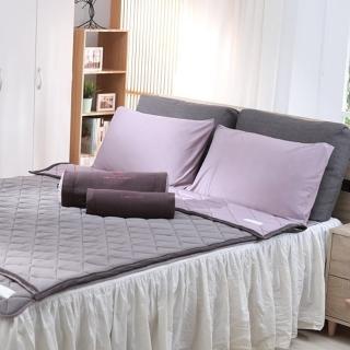 睡美能一級醫材一氧化氮保命雙人寢具組
