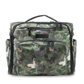 【JuJuBe】BFF Diaper Bag 媽媽包(Butterfly Forest)