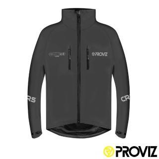 【PROVIZ】英國運動品牌 Reflect 360 CRS系列 男款戶外反光夾克外套