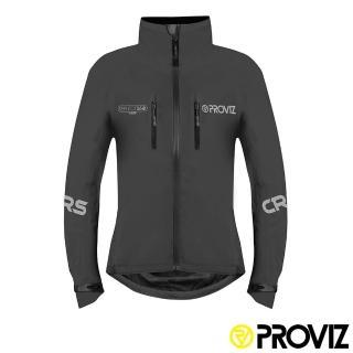 【PROVIZ】英國運動品牌 Reflect 360 CRS系列 女款戶外反光夾克外套