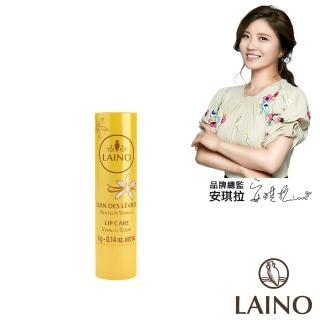 【法國LAINO芭朵集團】然諾香草香水護唇膏4g(1入)