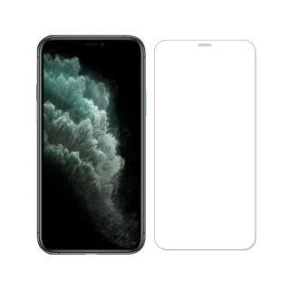 【SHOWHAN】iPhone 11 Pro/Xs/X 軟膜保護貼/水凝膜-前貼(附刮卡)
