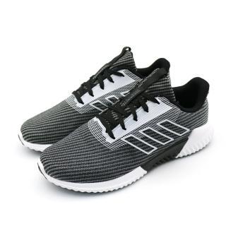 【ADIDAS】climacool  2.0 J 黑 中大童 慢跑鞋(F33991)