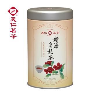 【天仁茗茶】天仁精焙烏龍茶100g