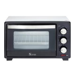 【CookPot 鍋寶】17L多功能定溫電烤箱(OV-1750-D)