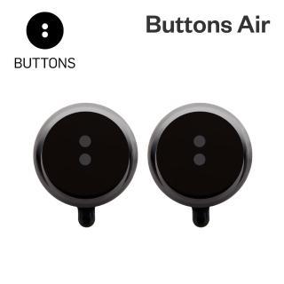 【BUTTONS】Buttons Air 真無線通話降噪音樂耳機 耀鏡