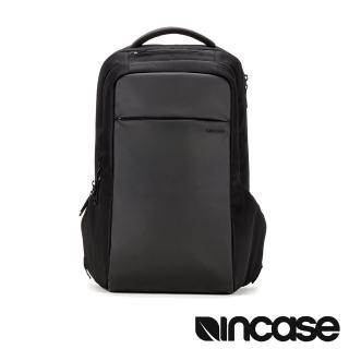 【Incase】ICON Triple Black SPU 電腦後背包(15吋)