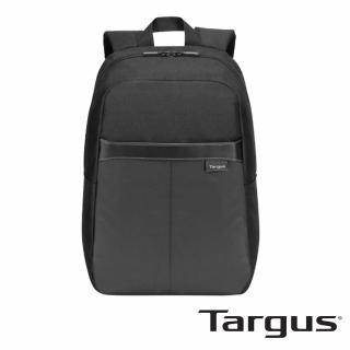 【加購現省1330】Targus Safire 15.6吋簡約電腦後背包(黑色)