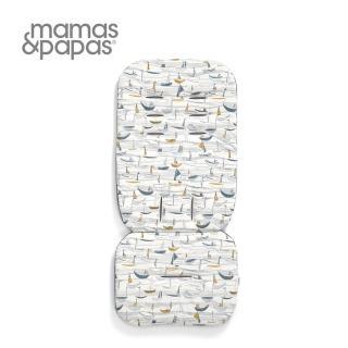 【Mamas & Papas】記憶泡棉座墊(多款任選)