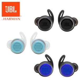 【JBL】Reflect Flow 真無線藍牙耳機