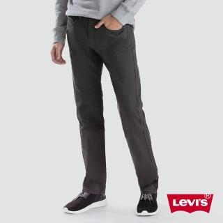 【LEVIS】男款 505 修身直筒休閒褲