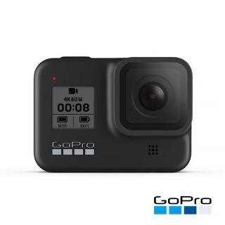 【GoPro】HERO8 Black全方位運動攝影機(CHDHX-801-CM)