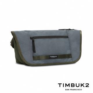 【Timbuk2】Catapult Sling 2.0 5L 貼身側背小包(灰綠配色)