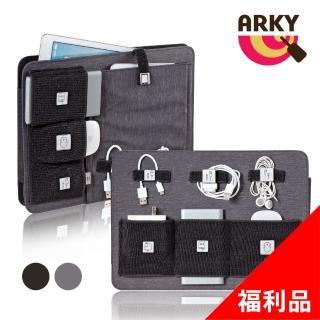 【ARKY】BoardPass Lite 備忘魔術貼 聰明收納博思板(福利品)