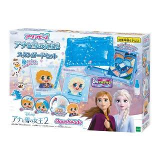 【EPOCH】冰雪奇緣2水串珠(女孩 手做)