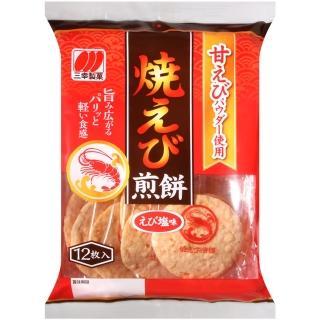 【三幸製果】燒蝦煎餅(108g)