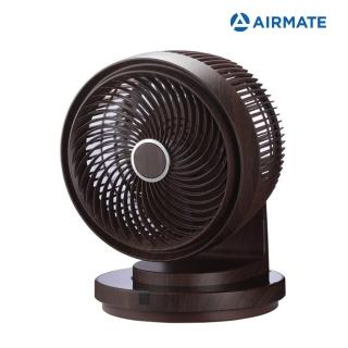 【AIRMATE 艾美特】9吋 DC直流馬達節能遙控循環扇FB2352R(9吋循環)