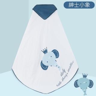 【ilody】多功能大方巾(浴巾)