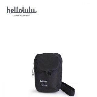 【hellolulu】MIKA輕便相機包 S-黑(30028-01)