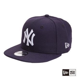 【NEW ERA】9FIFTY 950 童帽 洋基 棒球帽(海軍藍)