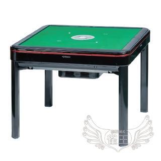 【雀王】雀王A6B餐桌型過山車電動麻將桌(2020年最新款式)