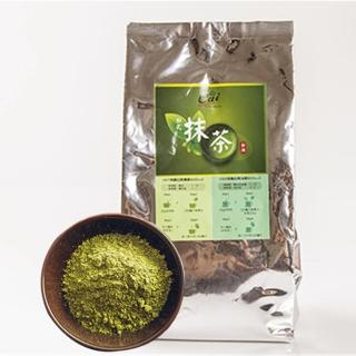 【cai】日本靜岡二合一抹茶粉1Kg/包(香氣濃郁、入口回甘)