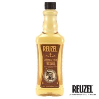 【REUZEL】Grooming Tonic 保濕強韌打底順髮露(500ml)