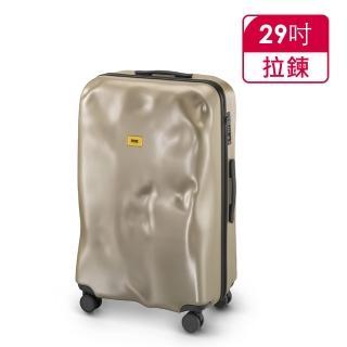 【義大利Crash Baggage】Icon防撞行李箱29吋(炫金)