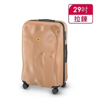 【義大利Crash Baggage】Icon防撞行李箱29吋(櫻花粉)