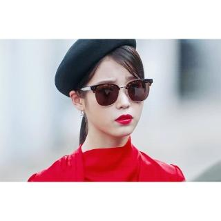 【VEDI VERO】中性款 太陽眼鏡(琥珀色)