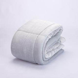 【生活工場】【618品牌週】激厚感燈芯絨羊羔暖暖被160x200