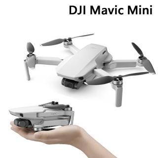 【DJI】Mavic Mini 單機版 超輕巧型空拍機(聯強公司貨)