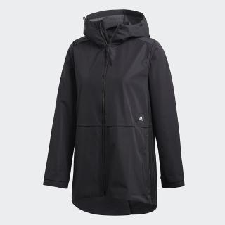 【adidas官方旗艦館】ID 風衣外套 女(FR5975)