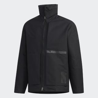 【adidas官方旗艦館】ID 風衣外套 男(FJ0255)