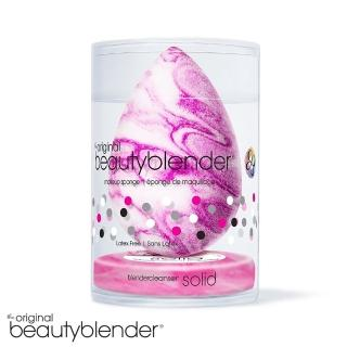【beautyblender】原創美妝蛋電波清潔限量組(原廠公司貨)