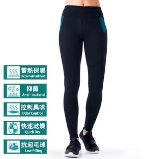 【VOUX】女運動緊身長褲(S-XL)