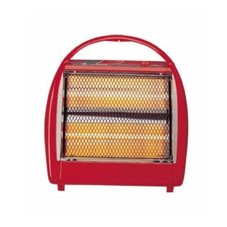 【良將】手提式石英管電暖器(LJ-0330)
