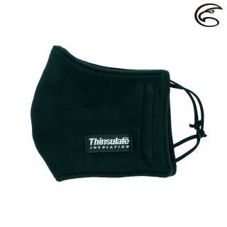 【ADISI】防風保暖口罩 AS19026-素色款 / 城市綠洲(防寒、騎車、Thinsulate)