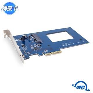 【OWC】Accelsior S(PCIe 轉 SATA 2.5吋硬碟轉接卡)
